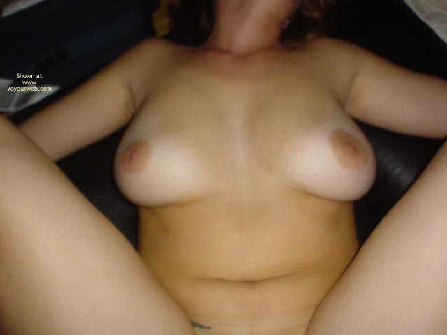 Pic #3 - Great Tits, Harder Ones At Rc