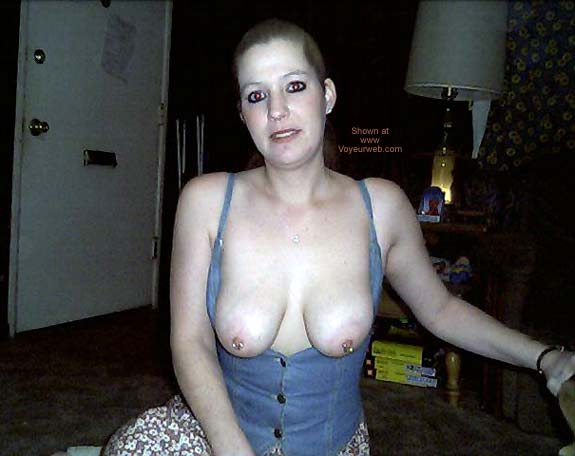 Pic #10 - Hot Rhonda Just Getting Started 2