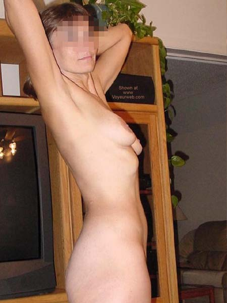 Pic #6 - Ohio Cutie Striptease