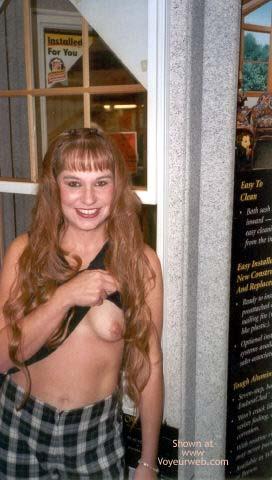 Pic #2 - Amber at Baytown