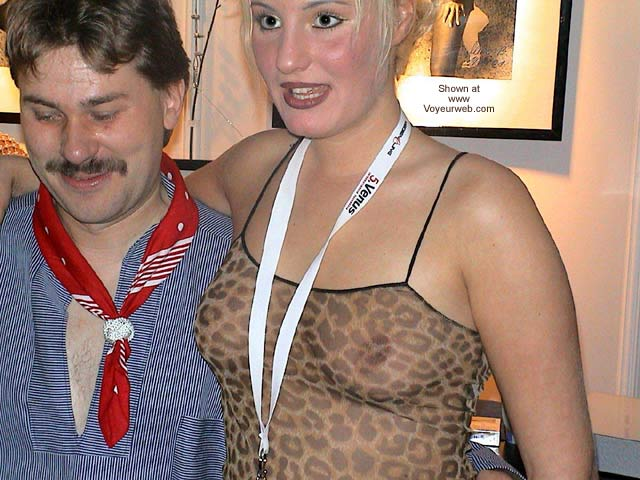 Pic #3 - German Erotic Fair Venus 13