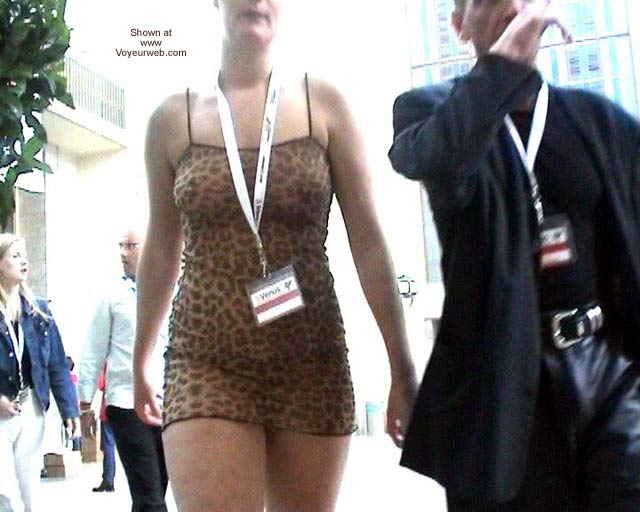 Pic #7 - German Erotic Fair Venus 13