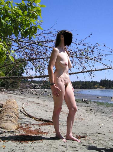 Pic #3 - A Day At The Beach