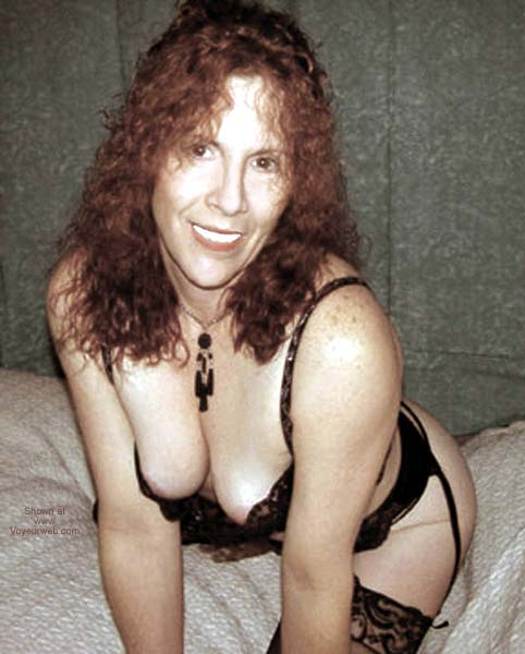 Pic #5 - I Want to be a Lingerie Model