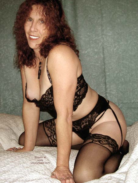Pic #6 - I Want to be a Lingerie Model