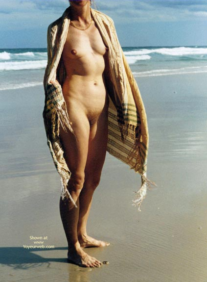 Pic #1 - Alana At The Beach
