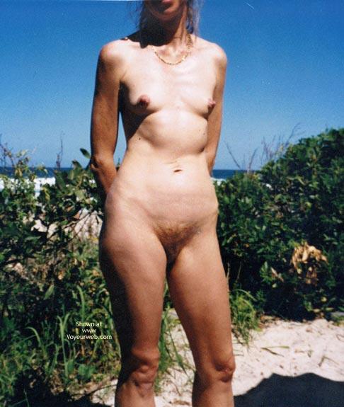 Pic #8 - Alana At The Beach