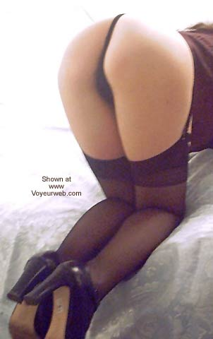 Pic #1 - Italian Stockings 2
