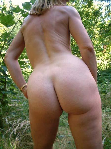 Pic #8 - Anni Naked Natural