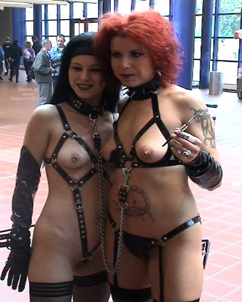 Pic #1 - *GG German Erotic Fair Venus 15