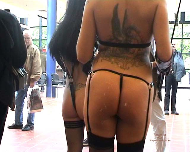 Pic #10 - *GG German Erotic Fair Venus 15