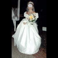 Debra's Wedding Night