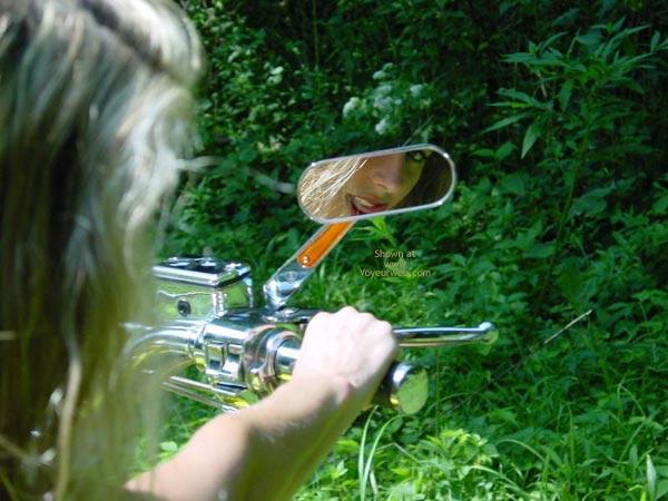 Pic #2 - Mirroring Creativity