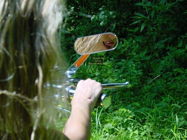 Pic #3 - Mirroring Creativity