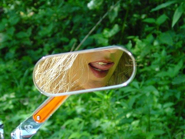 Pic #4 - Mirroring Creativity