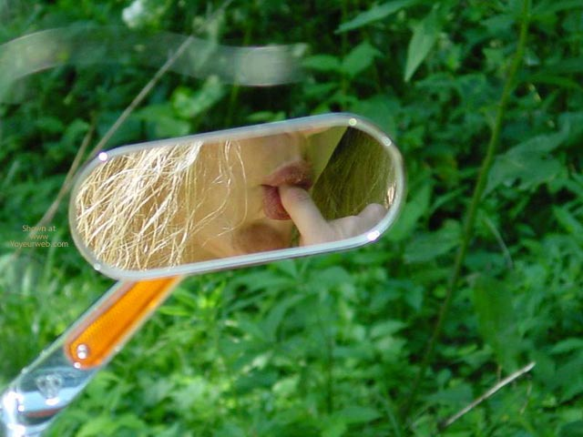 Pic #5 - Mirroring Creativity