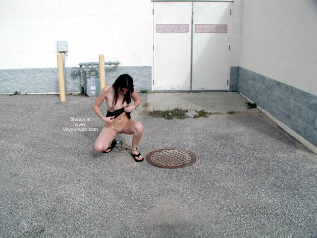 Pic #4 - Lisa Felt Naughty Today