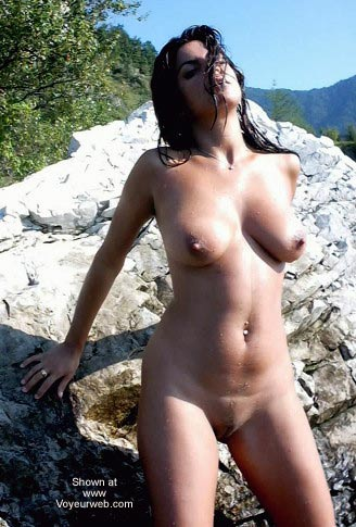 Pic #8 - Sweet and Erotic Vanessa 8