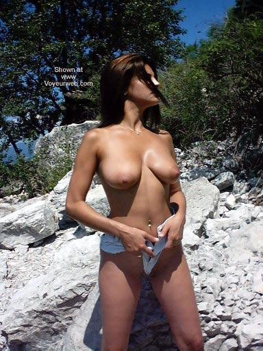 Pic #10 - Sweet and Erotic Vanessa 8