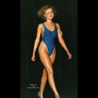 Miss Body Beautiful 1990 Final