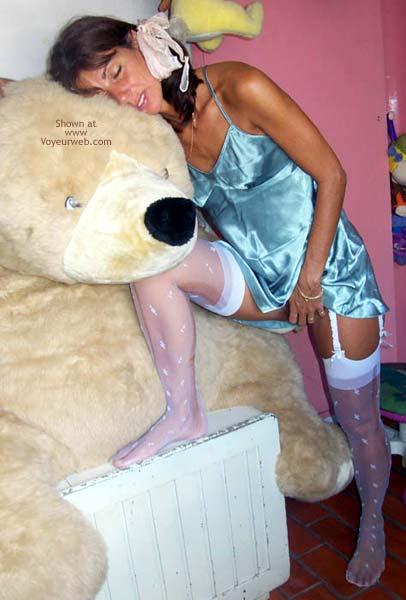 Pic #2 - The Big Bear !!