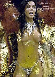 Pic #5 - Carnaval in Brazil