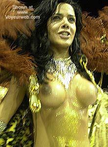 Pic #6 - Carnaval in Brazil