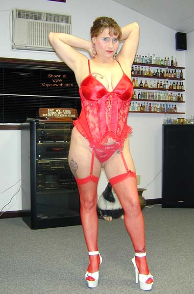 Pic #1 - *VT Teezer, Be My Valentine