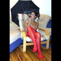 *VT Valentine Evening 1 - Lena's Surprise