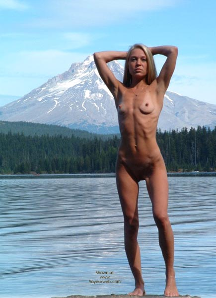 Pic #9 - Beautiful View At The Lake