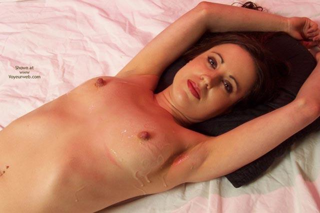 Pic #1 - *Mn Nice Hard Nipples