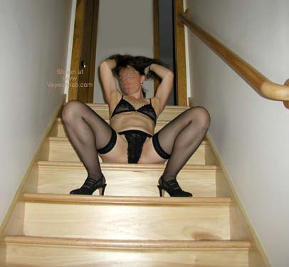 Pic #5 - Stairway to Heaven