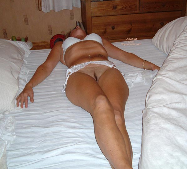 Pic #3 - Sexy Wife34 Uk