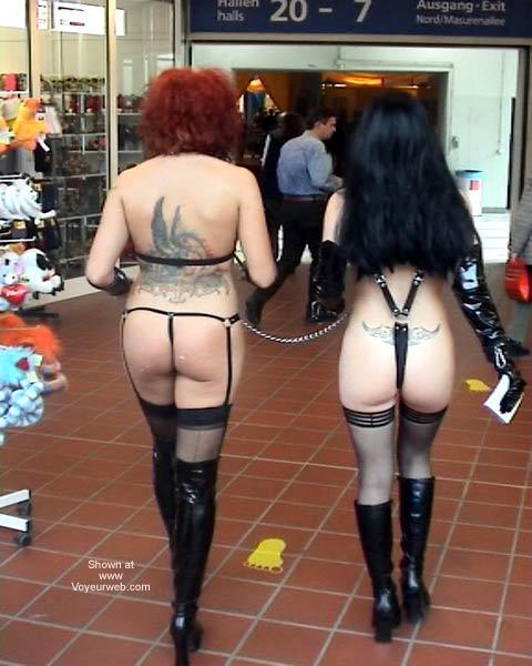 Pic #10 - *GG German Erotic Fair Venus