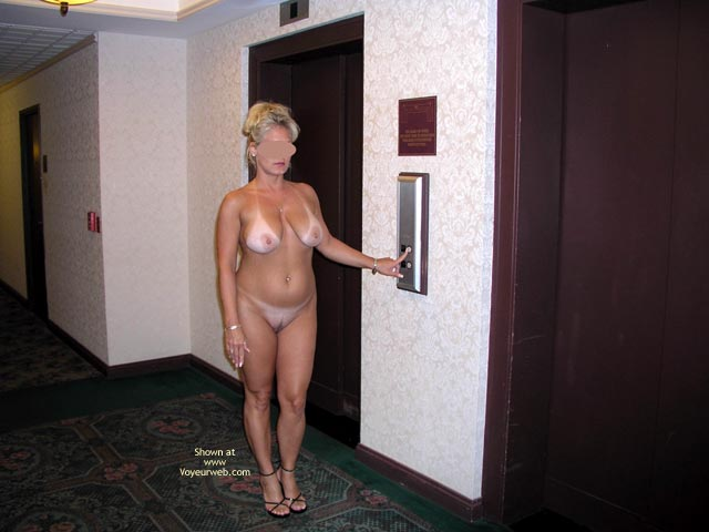 Hotel public naked dares opinion