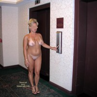 Naked In Public - Full Frontal Nudity, Nude In Public, Tan Lines