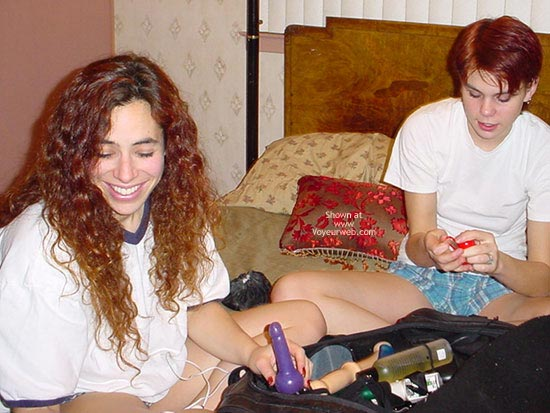 Pic #2 - *Gg Becca And Alex'S Playtime