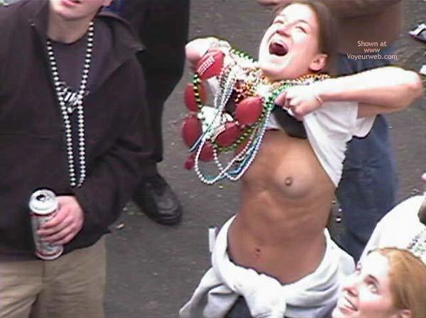 Pic #1 - Mardi Gras Girls