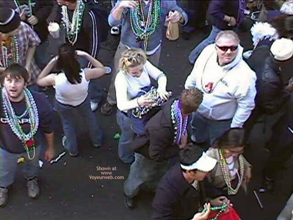 Pic #2 - Mardi Gras Girls