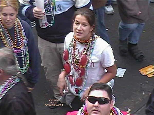 Pic #5 - Mardi Gras Girls