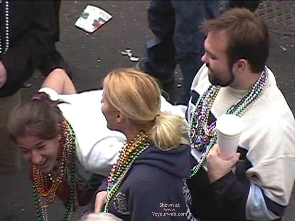 Pic #7 - Mardi Gras Girls