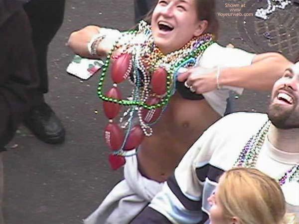 Pic #8 - Mardi Gras Girls