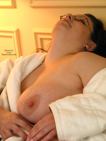 Pic #6 - Kassy'S Massive Boobs
