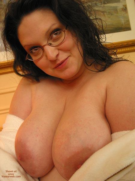Pic #7 - Kassy'S Massive Boobs