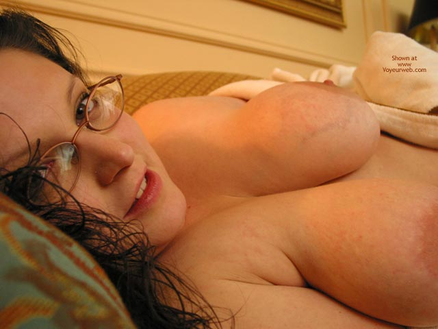Pic #8 - Kassy'S Massive Boobs