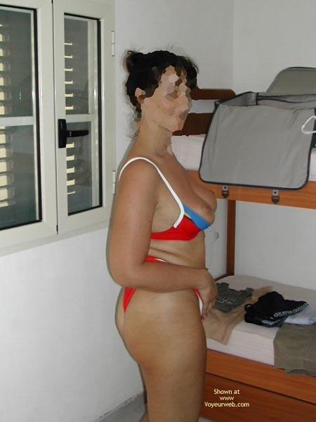 Pic #1 - Rafaela 38 Anos