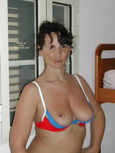Pic #2 - Rafaela 38 Anos