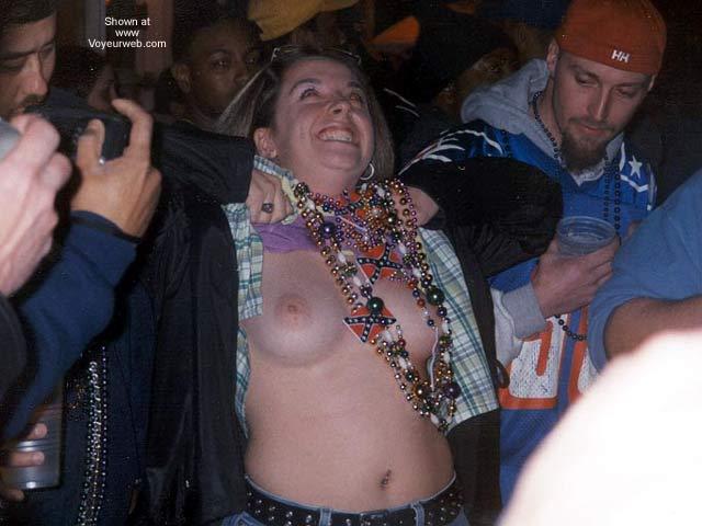 Pic #1 - Mardi Gras 2002