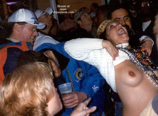 Pic #2 - Mardi Gras 2002