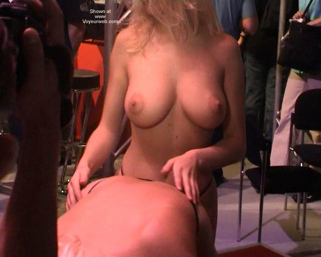 Pic #8 - German Erotic Fair Venus